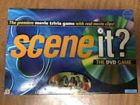 Original Scene It DVD Game Melbourne, 32901