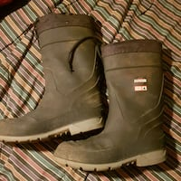 Men's Sorel Waterproof Boots/Size 12 Edmonton, T5W