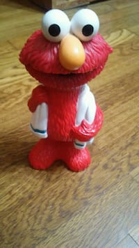 Vintage Elmo Bubble Bath  Oklahoma City, 73107