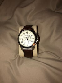 Fossil Watch Hamilton, L0R 7P6