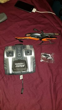 Air Hogs toy Helicopter New  Frederick, 21703
