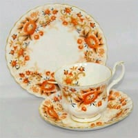Beautiful Set of Royal Albert Keepsake  for 8 pers Mississauga, L5J 2E5