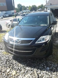 2011 Mazda CX-9  runs and drives nice 3rd row   Louisville