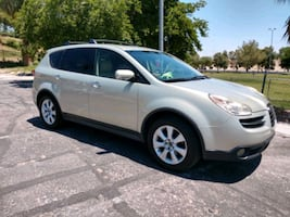 Subaru Tribeca drop the price- Tribeca b9 - 2007