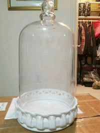 CLOCHE PLANTER /BELL JAR West Palm Beach, 33406