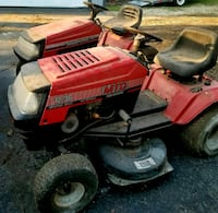 2 MTD Riding Lawn mowers Palos Hills, 60465