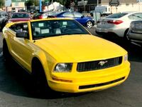 2005 Ford Mustang●LEATHER●CONVERTIBLE● Madison Heights, 48071