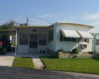 Mobile Home For Sale 2BR 1BA
