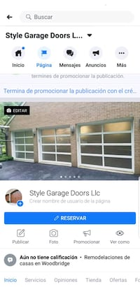 garage doors good price free estimate!!  [TL_HIDDEN]  Alexandria, 22310
