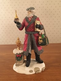 P'ere Noel from the Hamilton Collection  New Franklin, 44216