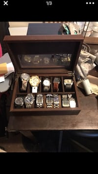 Watch collection San Leandro, 94579