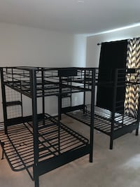 Futon Bunk Beds Germantown, 20874