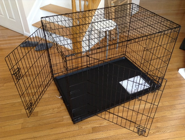 DOG CRATE / KENNEL / CAGE