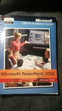 PowerPoint 2010 by MICROSOFT Winnipeg, R3Y