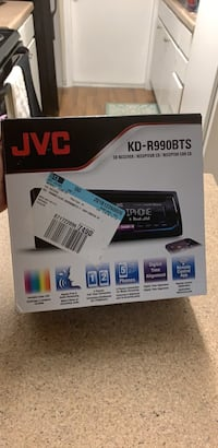 JVC bluetooth car stereo Savannah, 31406