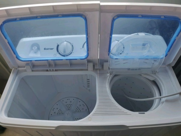 Washer and spinner combo for sale 14ef99d8-79dc-4e8f-a772-b3a65e195356
