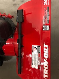 Troy built 2410 snowblower (brand new) Mechanicville, 12118