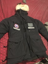 Snow goose of Canada arctic program jacket Mississauga, L5H 2W8