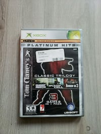 two Sony PS3 game cases Edmonton, T5K 1T9