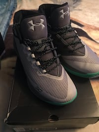 Under Armor Curry #3  Silver Spring, 20902