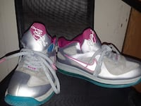 Lebron 9's Miami vices size 10.5 Lakeland, 33810