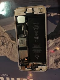 Iphone 5 Velletri, 00049