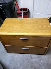 lockable Heavy duty Filing drawer..