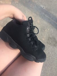 All black Jumpmans !! Perfect condition Windsor, N8X 4M3