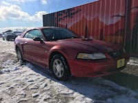 Ford - Mustang - 2000 Boise, 83713
