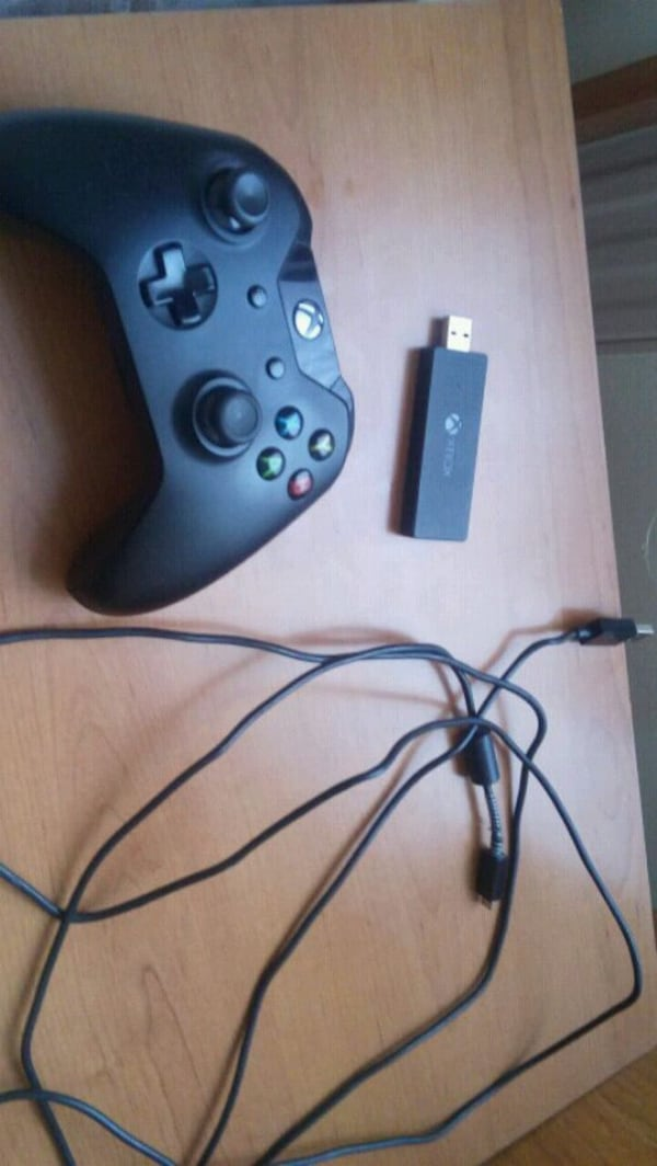 Xbox one controller 0