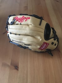 Rawlings baseball glove.