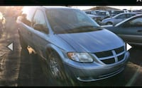 2005 Dodge Grand Caravan Very Clean 171.150 Miles  Temple Hills