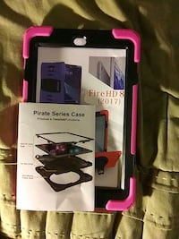 Brand New Otter Style Case for a Fire HD 8 Fargo, 58102