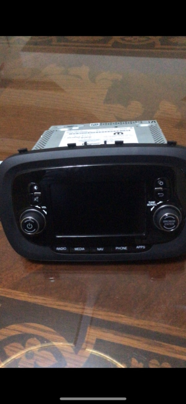 Stereo 500 x