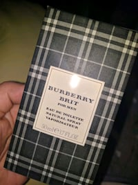 Burberry Brit for Men 30 mL