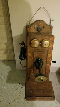 Phone.  All working parts Kingsville, 21087