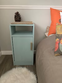 Rustic Nightstand/Side Table West Valley City
