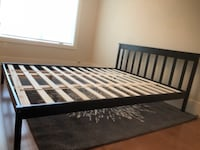 brand new queen size bed frame null