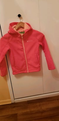 Girls jacket size-7-8yrs Toronto, M1R 2H2