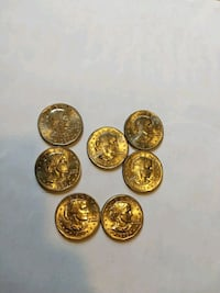 Susan b Anthony dollar coins Patchogue, 11772