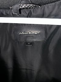 Size 42 Mackage Jacket Vaughan, L4H 2C6