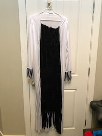 Ladies Witch costume. Calgary, T3K 0M8