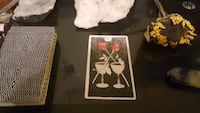 Single Tarot Card Reading Los Angeles