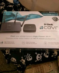 D link home wifi system Abbotsford, V2T 4N6