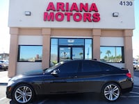 2015 BMW 4 Series 4dr Sdn 428i RWD Gran Coupe