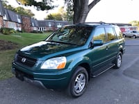 Honda - Pilot - 2003 - Clean Carfax, Extremely Clean  Delran, 08075
