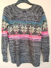 American Eagle sweater!