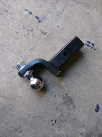 Tow for nissan frontier