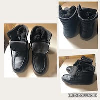 Mens shoes 9.5/10 prices in description.    Edmonton, T5J 0R3
