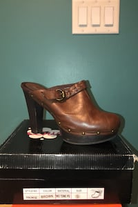 Shoes Jessup, 20794